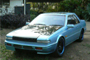 Blue parcel shelf in good condition Brisbane - last post by blacky05