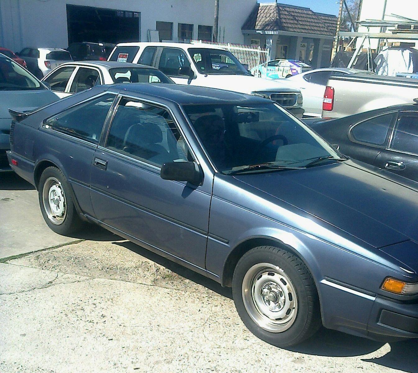 NissanS12 1