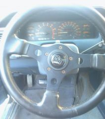 Grant Steering903