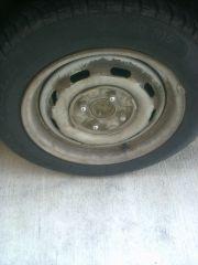 Stock Wheel 0182