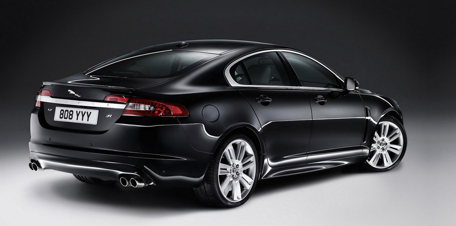 Attached Image: Jaguar XFR wallpapers.jpg
