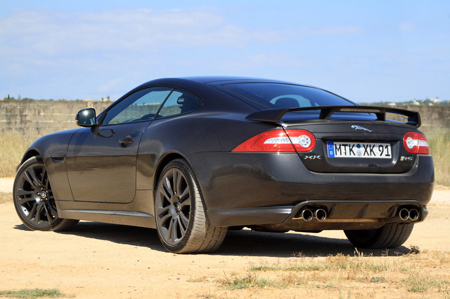 Attached Image: Jaguar-XKR-S-2.jpg