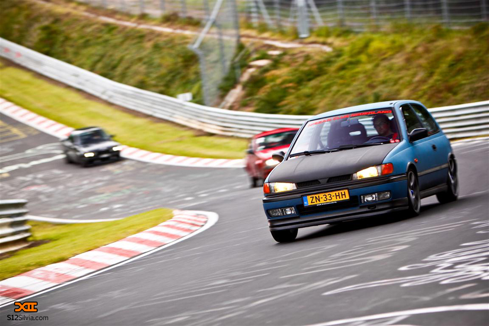 Attached Image: Mark_Sunny_Nurburgring.jpeg