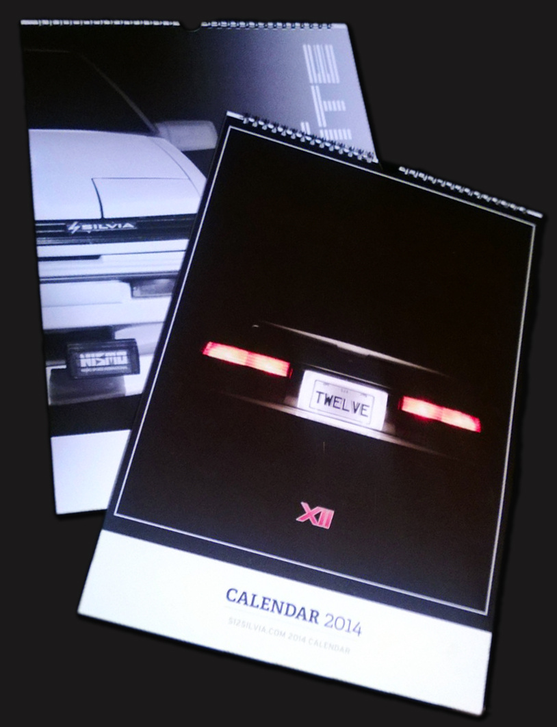 Attached Image: 2014 Calendars.jpg